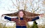 O pequenoBertie Pilkington, de apenas 12 anos, está prestes a cortar suas longas madeixas pela segunda vez na vida.No dia 13 de maio, ele cortará os fios num salão na cidade onde mora, no Reino Unido, e seus longos cabelos serão doados para uma instituição que transforma os fios em perucas para crianças que perderam seus cabelos naturais, especialmente aquelas que enfrentam quimioterapia