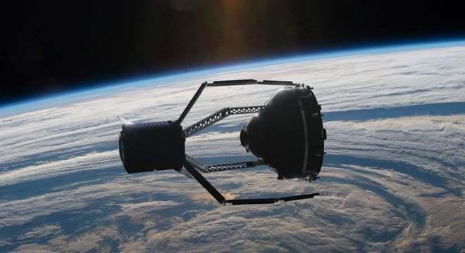 Nos últimos 60 anos, 42.200 objetos foram rastreados em órbita