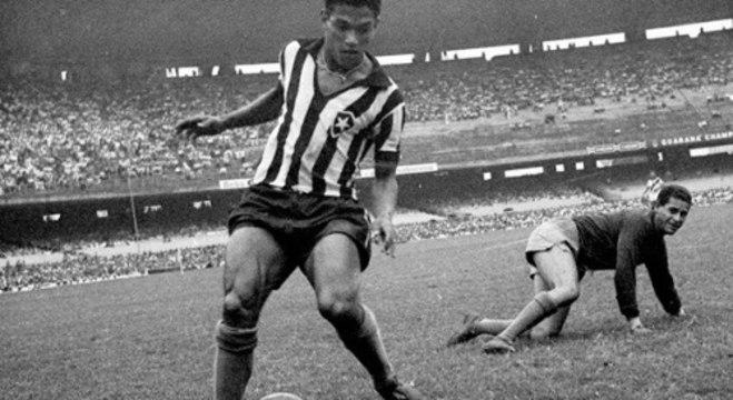 O Botafogo não aproveitou financeiramente ter jogadores fabulosos