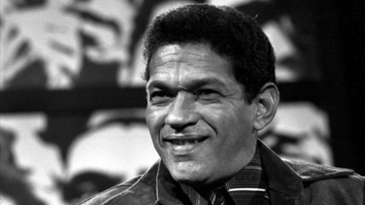 Garrincha foi um dos homenageados depois de morto. O Anjo das Pernas Tortas