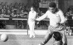 Garrincha, seleção brasileira,