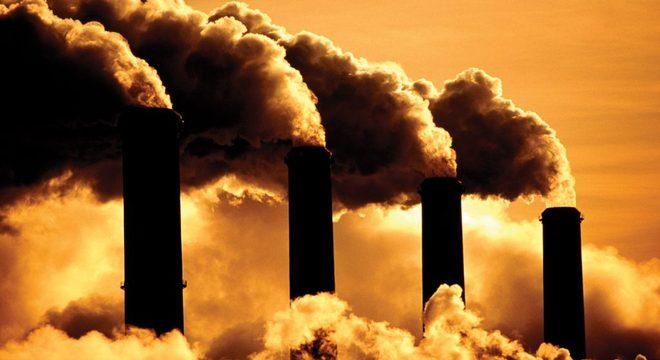 Gás carbônico, o que é? Definição, características e ciclo do carbono