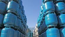 Gás de cozinha fica 6% mais caro no Brasil, diz Petrobras