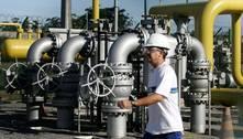 Gás natural fica 40% mais caro nas refinarias a partir deste sábado