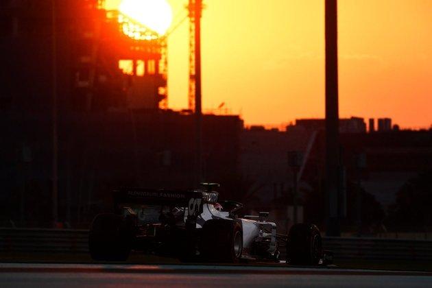 Gasly foi dono da maior velocidade entre os quatro pilotos empurrados por motor Honda.