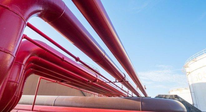 Gás e minérios respondem por 80% das exportações bolivianas