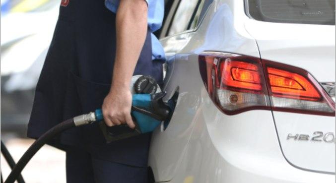 Preços às distribuidoras da gasolina, diesel e GLP terão aumento