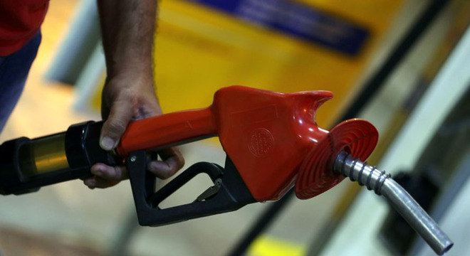 Em todo o país, o preço médio do etanol subiu 0,89%