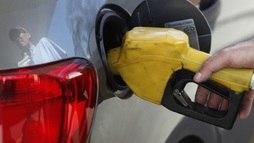 Preço da gasolina bate recorde e chega ao maior valor em dez anos ()