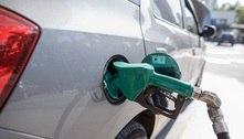 Preço médio da gasolina nos postos do Brasil sobe pelo 7º mês