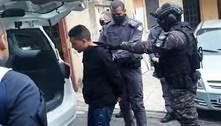 Suspeito é preso após esfaquear duas mulheres na zona leste de SP