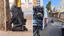 Após ataque, Araçatuba (SP) planeja instalar cerca eletrônica