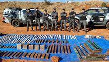 Polícia apura atuação de membros PCC em ataques de Araçatuba (SP)