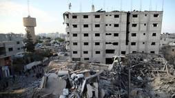 Ministro da Defesa de Israel discorda de cessar-fogo e renuncia em protesto ()