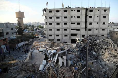Israel deve continuar operações em Gaza