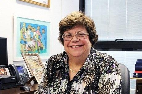 Ana Lúcia Gazzola foi secretária entre 2011 e 2014