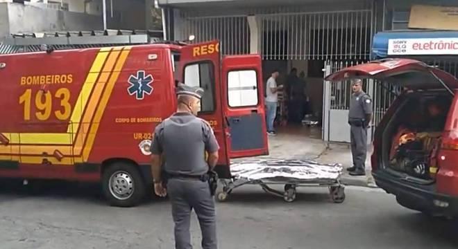 GCM atira na ex-mulher na zona norte de São Paulo