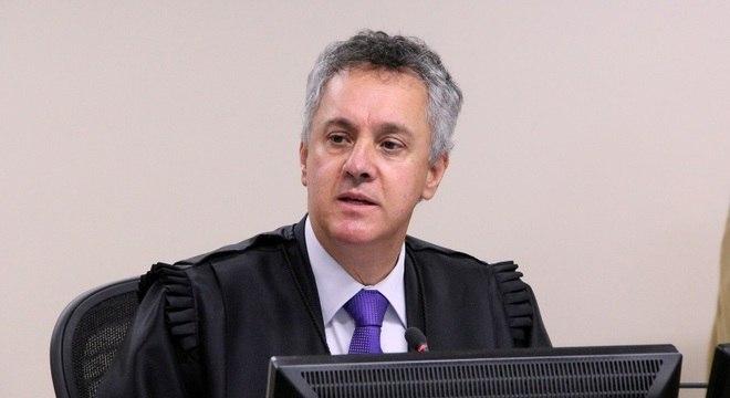 O desembargador Gebran Neto, relator da Lava Jato