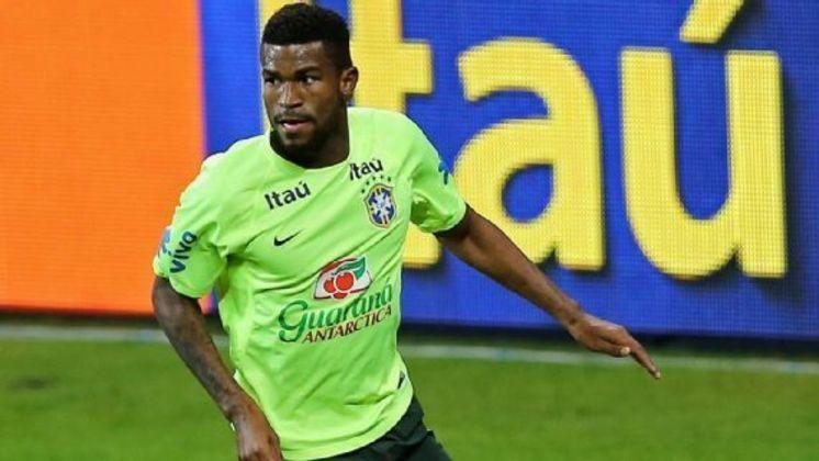Geferson (CSKA Sófia) -Convocado por Dunga para disputar a Copa América em 2015, Geferson surgiu no Internacional, onde ficou até 2017. Atualmente, o lateral-esquerdo está no futebol búlgaro, no CSKA Sofia.