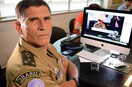 General foi comandante de forças de paz da ONU