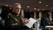 EUA: Generais dizem que sugeriram permanência no Afeganistão
