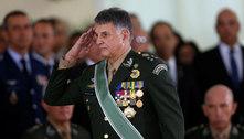 """Pandemia é """"uma das maiores crises vividas pelo país"""", diz general Pujol"""