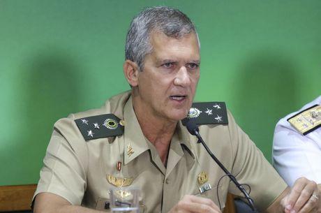 General Eduardo Garrido fala sobre reforma