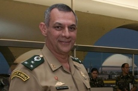 General Rêgo Barros nomeado para a comunicação
