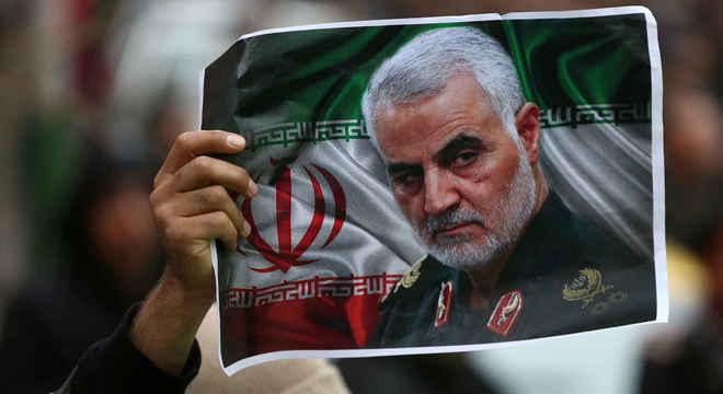 Para perita da ONU, a morte do general Qassem Soleimani foi ilegal