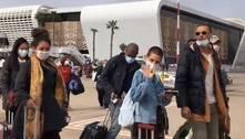 'Gênesis': Record TV organizou operação para trazer elenco do Marrocos