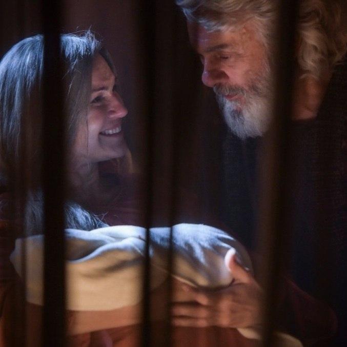 """""""Quando Sara pegar Isaque no colo, nós veremos no semblante dela o quanto tudo, absolutamente tudo que eles passaram, mudaram, e perderam até aqui valeu a pena"""
