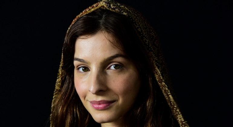 Michelle Batista viverá Lia em Gênesis