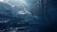 Primeiras fases de Gênesis contam com mais de 2 mil takes de efeitos visuais