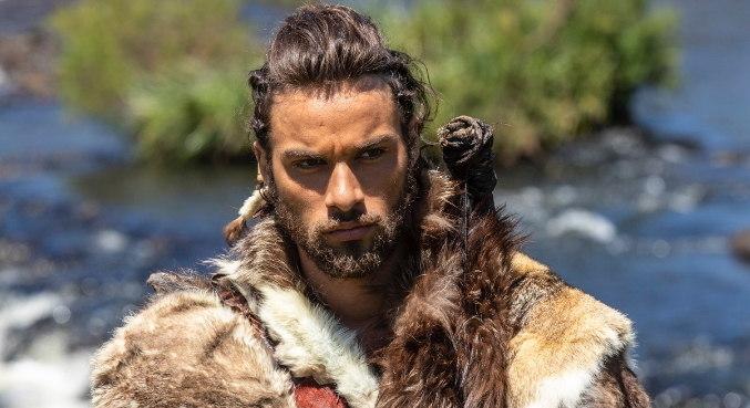 Pablo Morais vai interpretar o charmoso e envolvente Ninrode