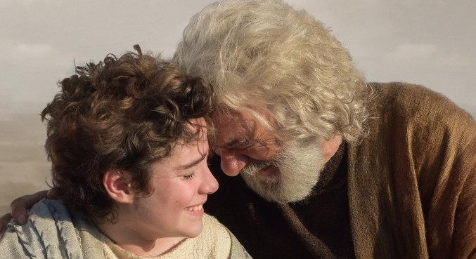 O que Abraão quase fez foi o que Deus teve que fazer pela humanidade