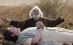 Por causa da cena,protagonizada por Abraão e Isaque, os telespectadores compreenderam por que oCriador pediu ao patriarca que sacrificasse o próprio filho.Você pode rever essa sequência repleta de emoção noPlayPlus.com