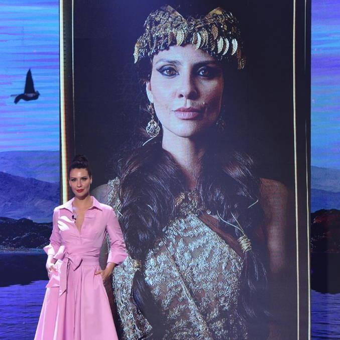Camila Rodrigues fala como está a expectativa para a estreia