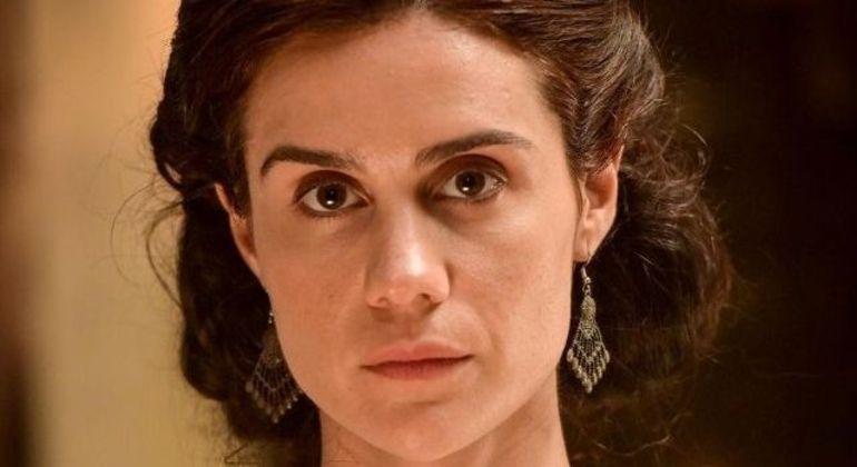 Branca Messina destaca momentos importantes de Amat