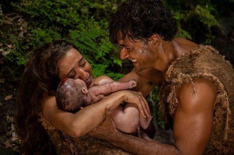 'Gênesis' traz maior elenco da história das novelas