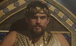 O rei Ibbi-Sim (Felipe Roque) ordena que encontrem Kala (Talita Tilieri) e após as buscas todos são surpreendidos ao descobrirem onde o corpo foi encontrado