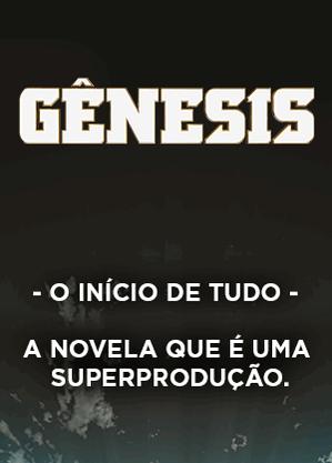 Gênesis estreia dia 19/01