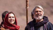 'Gênesis' completa um mês no ar com sucesso de público e crítica