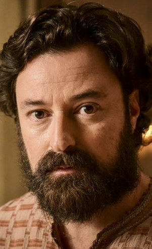 Ló (Emílio Orciollo Netto ): Filho de Harã e muito apegado ao tio Abraão, ele casa com Ayla e tudo parece correr bem até que um incidente muda completamente o rumo de sua vida e de sua família.