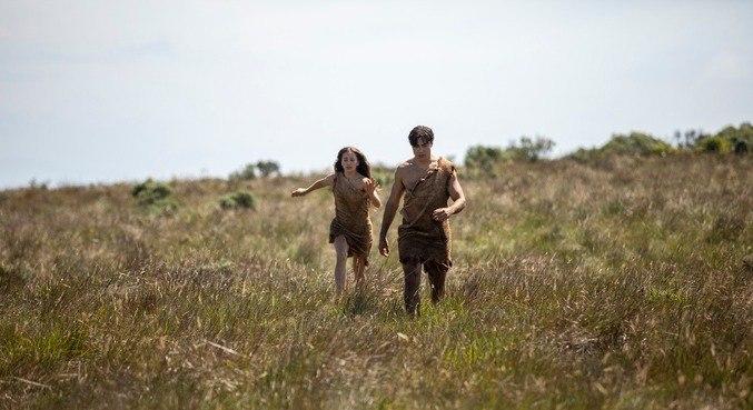 Adão e Eva: relação se desintegra no primeiro capítulo de Gênesis