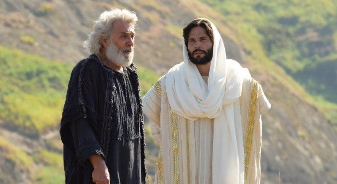 Dudu Azevedo comentou sobre o retorno de Jesus na superprodução Gênesis