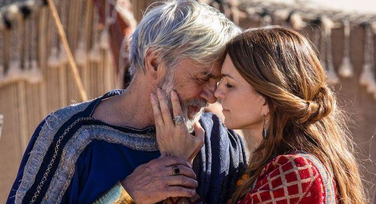 Abrão era pressionado a se casar com outra esposa, já que Sarai não conseguia gerar filhos