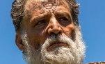 Gomer (Giuseppe Oristânio) é o personagem mais fofo para 53% dos internautas. Ele fez um grande esforço para manter o primo Ninrode nos caminhos de Deus e tentou abrir os olhos das pessoas sobre a construção da torre, ao dizer o quanto era errado ser o centro do mundo e que isso poderia atrair a ira de Deus
