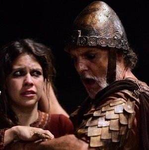 Maresca foi sequestrada pelo rei