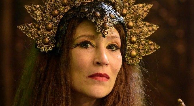 Rainha Jaluzi vai trazer reflexão sobre valores para novela Gênesis
