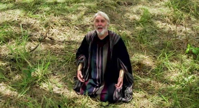 A tradição considera Abrão o primeiro hebreu a assumir o monoteísmo